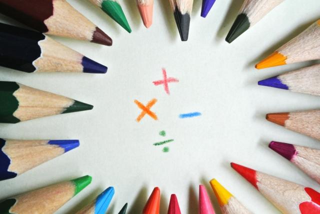 中学数学の復習は不必要!中学数学と高校数学はほとんど関係ない