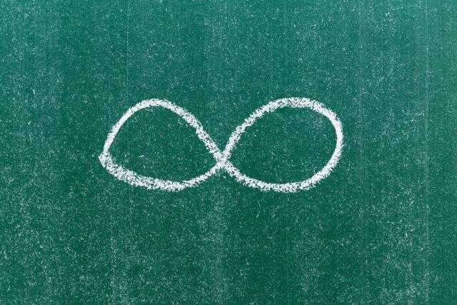 0.999....=1!?中学生でもわかる面白い数学マジック