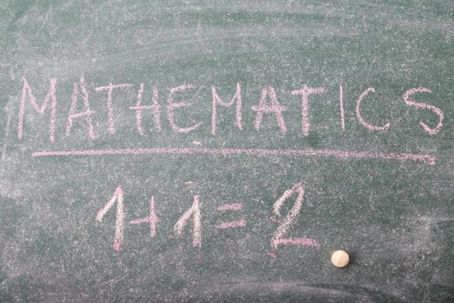 【大学数学のオンライン家庭教師】アメリカの学部生の解析学を指導しました