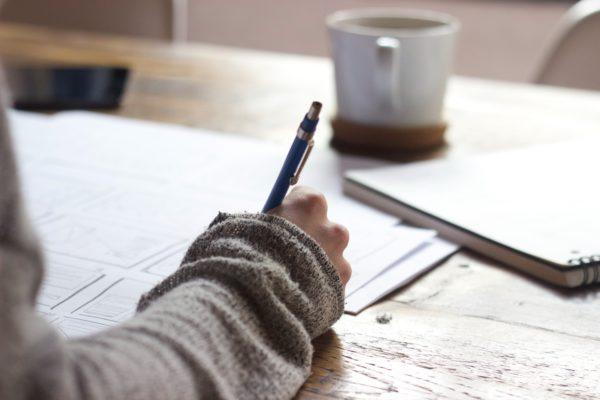 ライティングを勉強して英語の総合力も一緒に鍛える【新大学受験】