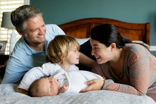 子どもが楽しく英語と触れ合うための工夫と考え方
