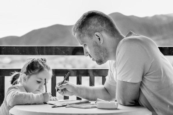 0歳から12歳への早期英語教育のために親ができること・すべきこと