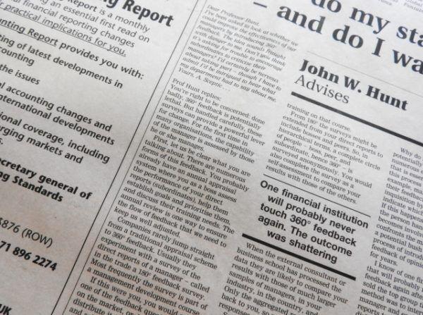 英字新聞で読解速度を上げる方法は本当に効果があるのか?